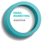 KNITVA - email marketing